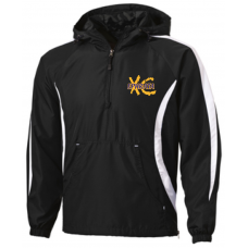 Ephrata Cross Country Raglan Jacket