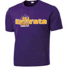 Ephrata Cross Country Sport Tek PosiCharge Competitor Tee