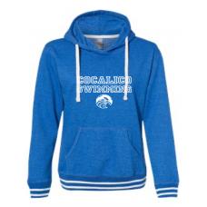 Women's Relay Hooded Sweatshirt