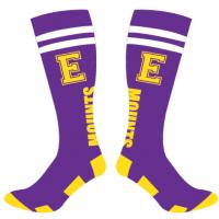 Custom Mounts Socks