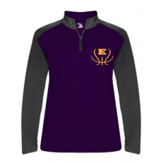 Ladies Ultimate Softlock Sport 1/4 Zip
