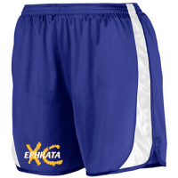 Wicking Track Shorts