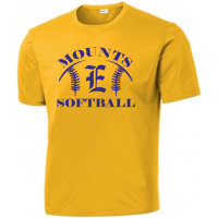 SS Competitor Tee