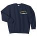 Crewneck Sweatshirt - CG18