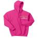 Hooded Sweatshirt - CG18