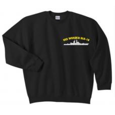 Crewneck Sweatshirt - DLG18