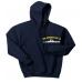 Hooded Sweatshirt - DLG18