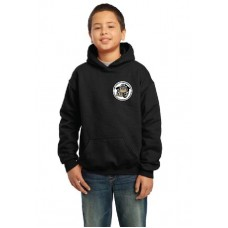 Camp Cadet Gildan - Youth Heavy Blend™ Hooded Sweatshirt