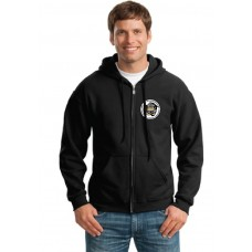 Camp Cadet Gildan - Heavy Blend™ Full-Zip Hooded Sweatshirt