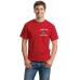 Camp Cadet Gildan - Ultra Cotton 100% Cotton T-Shirt