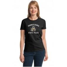 Camp Cadet Gildan - Ladies Ultra Cotton 100% Cotton T-Shirt