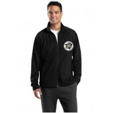 Camp Cadet Sport-Tek® Tricot Track Jacket