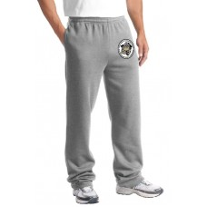 Camp Cadet Sport-Tek® Open Bottom Sweatpant