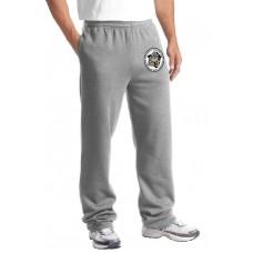 Camp Cadet Sport-Tek® Open Bottom Sweatpant