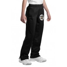 Camp Cadet Sport-Tek® Youth Tricot Track Pant