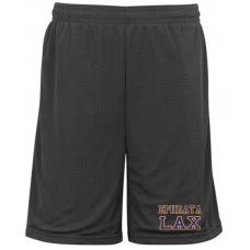 Pocket Mesh Shorts