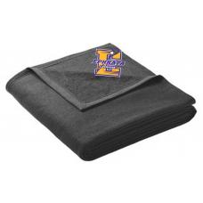 Oversized Fleece Sweatshirt Blanket