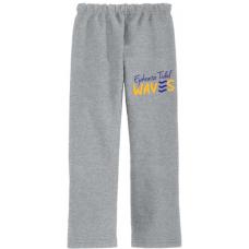 Gildan® Heavy Blend™ Open Bottom Sweatpant  See Product Details
