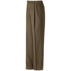 Men'sDouble Pleated Trouser
