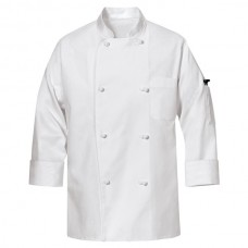 100% Cotton Chef Coat