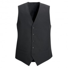 Five-Button Vest