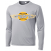 Long Sleeve PosiCharge Competitor Tee