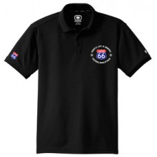 Ogio Polo With Left Chest and Right Sleeve Embroidery
