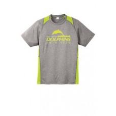 Mens Contender Poly Shirt