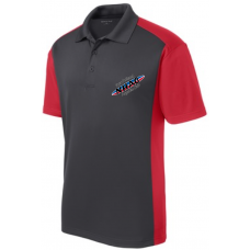 Colorblock Micropique Sport-Wick® Polo