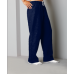 Gildan Heavy Blend 8.0 Ounce Adult Open-Bottom Sweatpants With New Holland Aquatic Club Embroidery