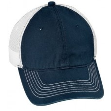 District® - Mesh Back Cap With New Holland Aquatic Club Embroidery
