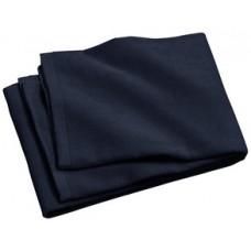 Port & Company® - Beach Towel With New Holland Aquatic Club Embroidery