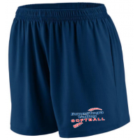 Inferno Shorts