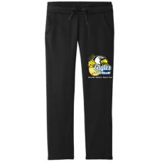 Ladies Sport-Wick Fleece Pants