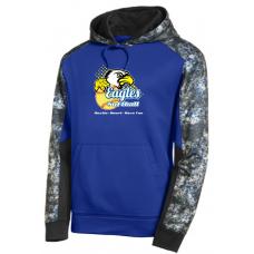 Sport-Wick Mineral Fleece Pullover