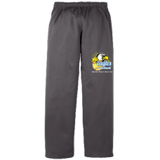 Men's Sport-Wick Fleece Pants