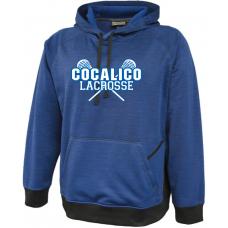 Pennant Jetstar Hooded Sweatshirt