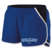Energize Shorts With Cocalico Field Hockey Print