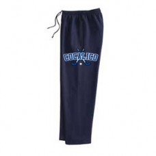 Pocket Sweatpants With Cocalico Field Hockey Print