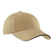 Baseball Cap With Cocalico Field Hockey Embroidery