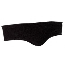 Fleece Headband With Cocalico Field Hockey Embroidery