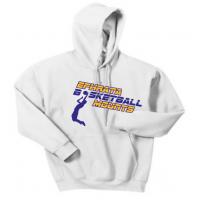 Hooded Sweatshirt - Ephrata Mounts Basketball