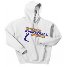 Hooded Sweatshirt - Ephrata Mounts Basketball