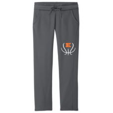 Ladies Sport Wick Fleece Pants