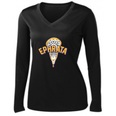 Ladies Long Sleeve Competitor Tee