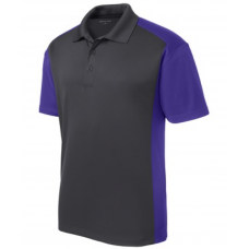 Colorblock Micropique Polo