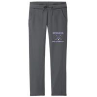 Ladies Fleece Pants